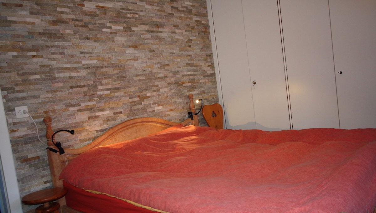 CHOUCAS A16 - Nouveau lit