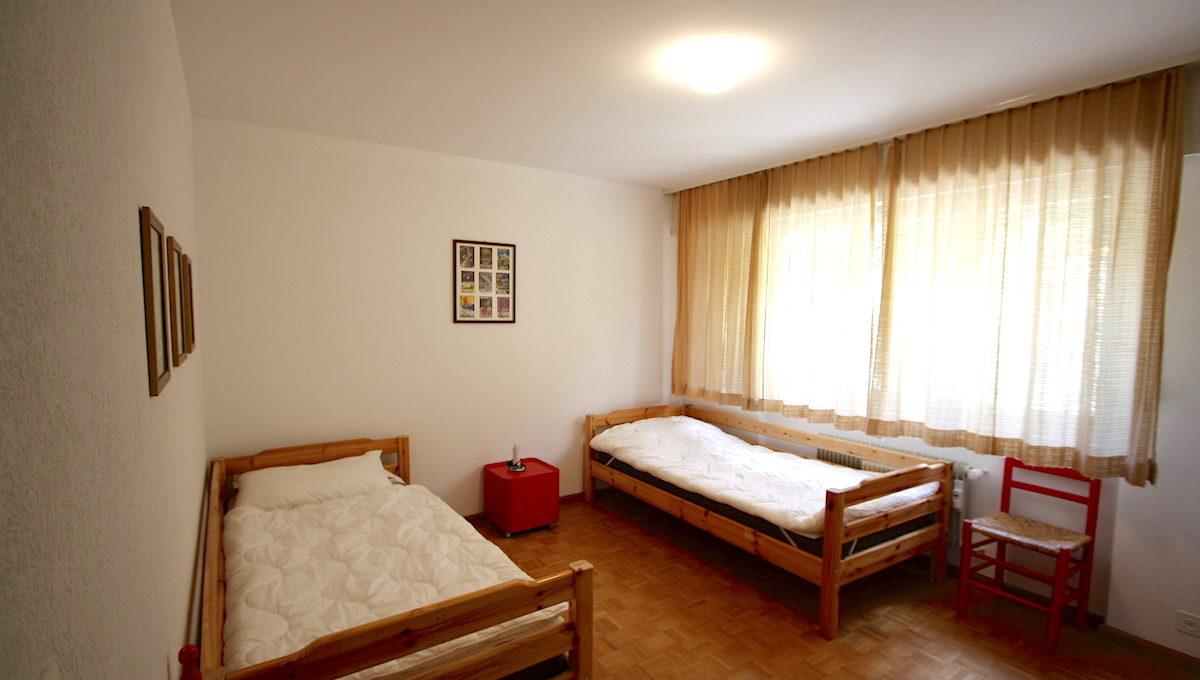 Chambre 2lits