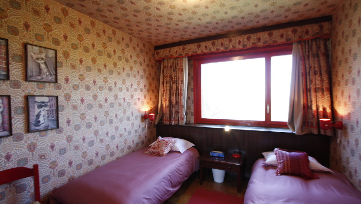 Chambre double 2.1