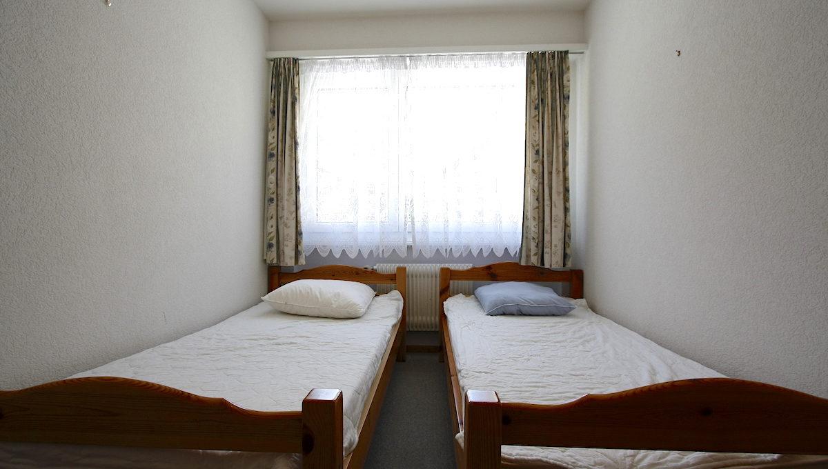 Chambre double lit2