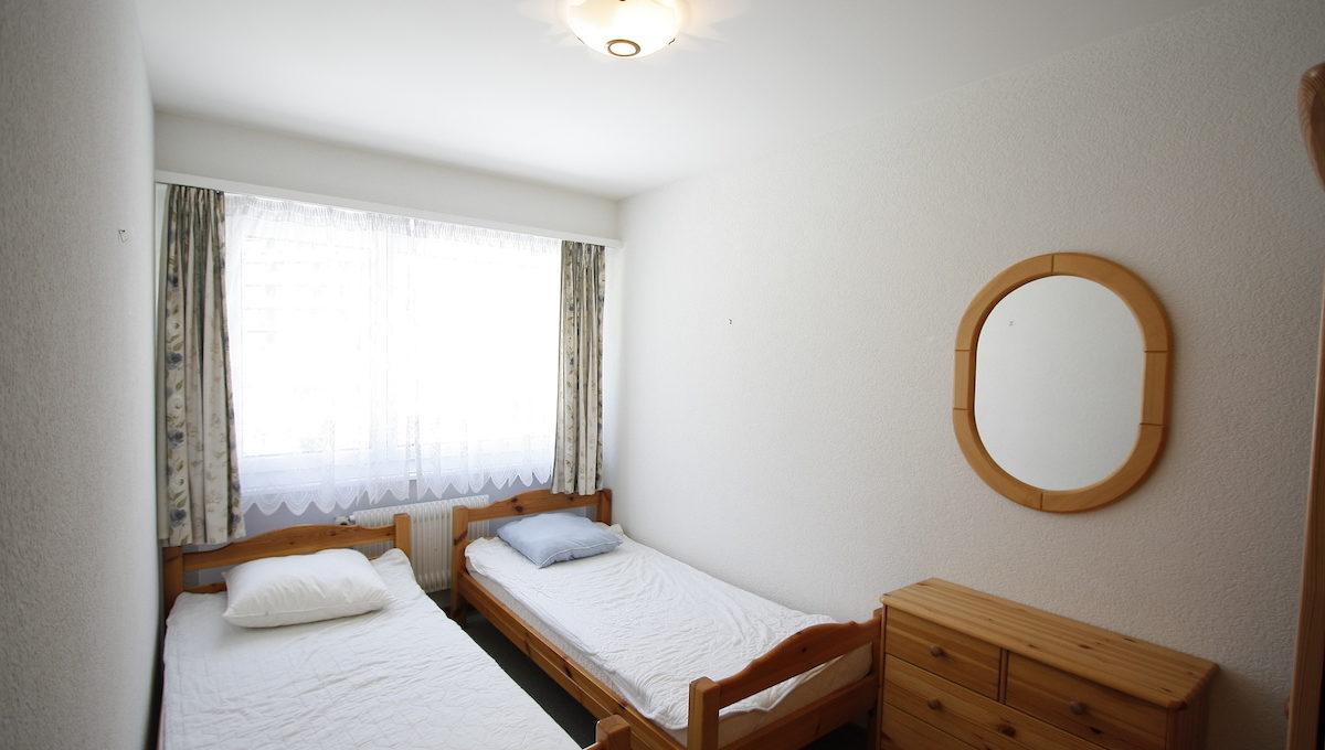 Chambre double lit3