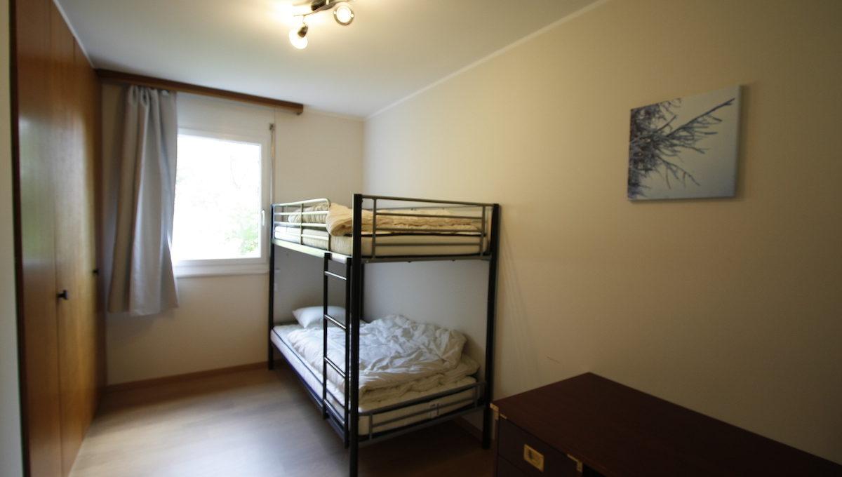 Chambre lit étage3