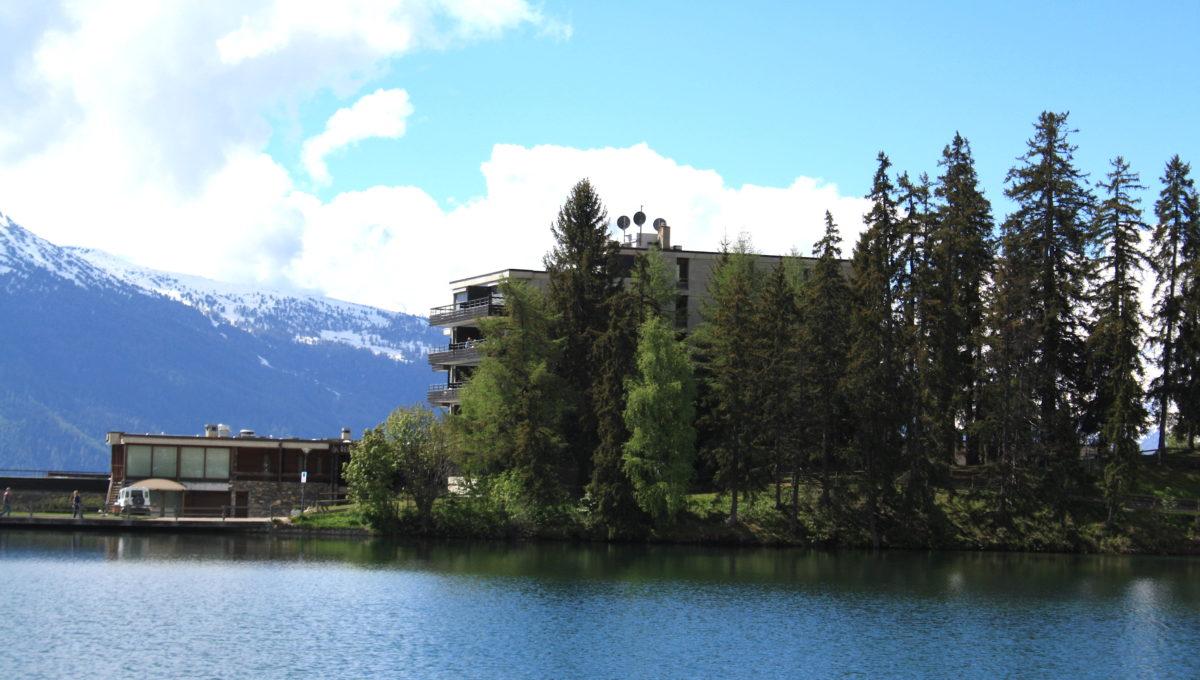 Lac Grenon 2