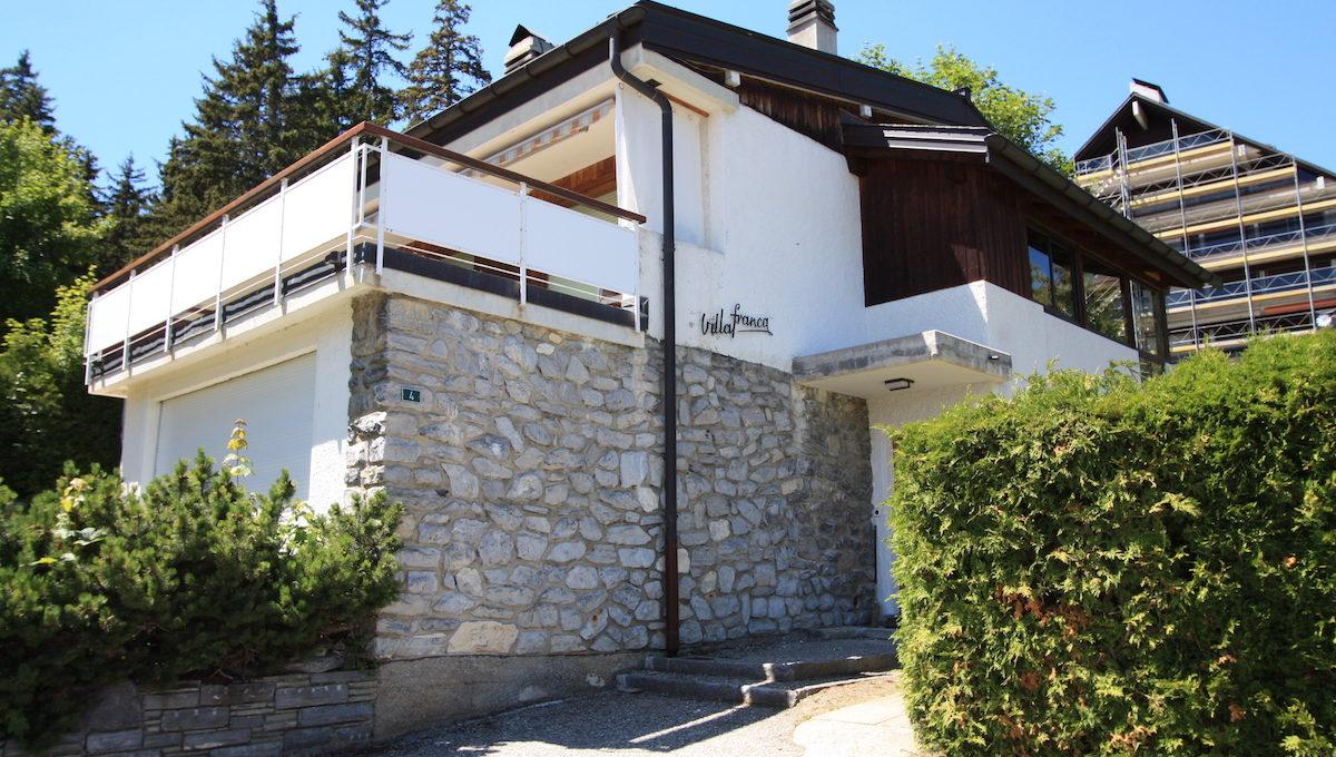 Villa Franca3