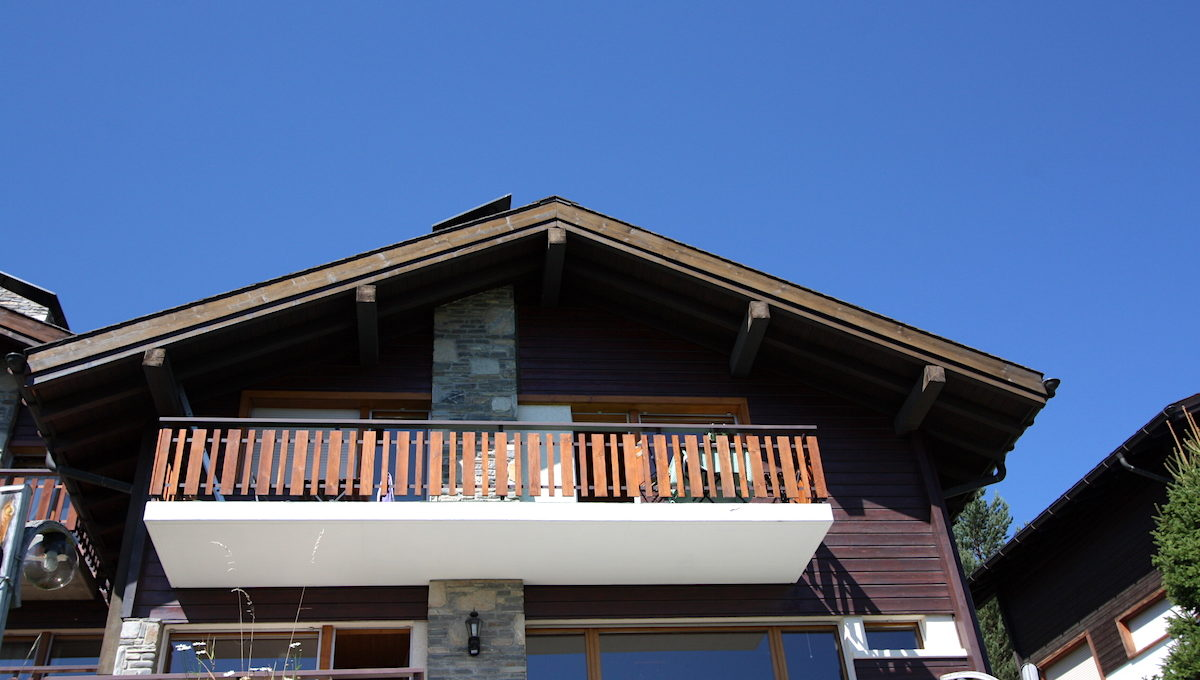 CHALET TILLY - 2165