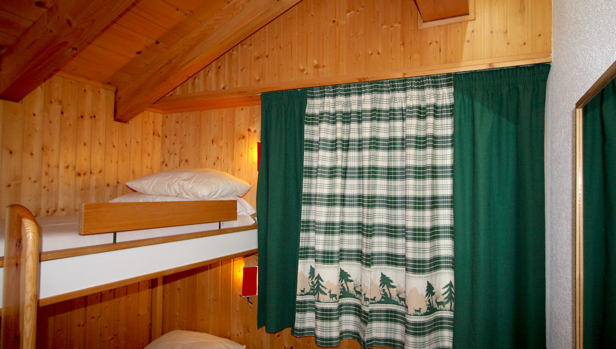CHALET TILLY - 2198