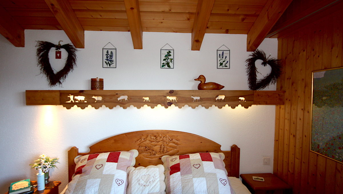 CHALET TILLY - 2209