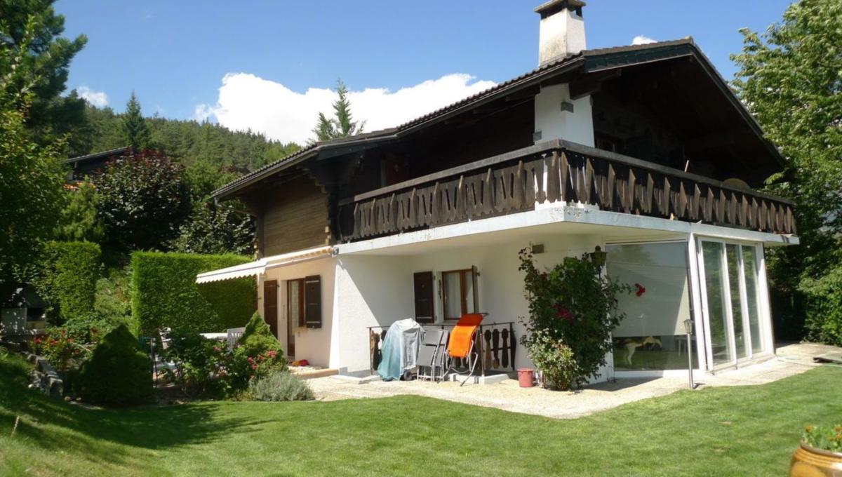 Chalet Le Bouillet - Montana Village - 15.45.56