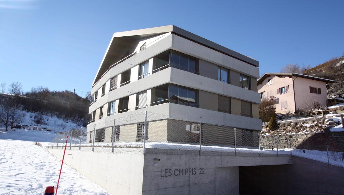 LES CHIPPIS - LENS - 3618