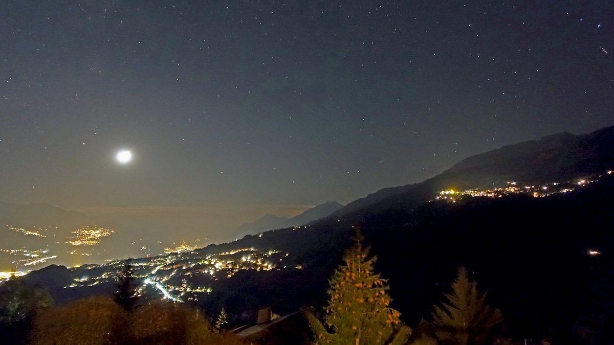 SOLINA - 65Nacht